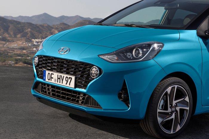 Η νέα γενιά Hyundai i10 είναι διαφορετική - Δες γιατί - εικόνα 5