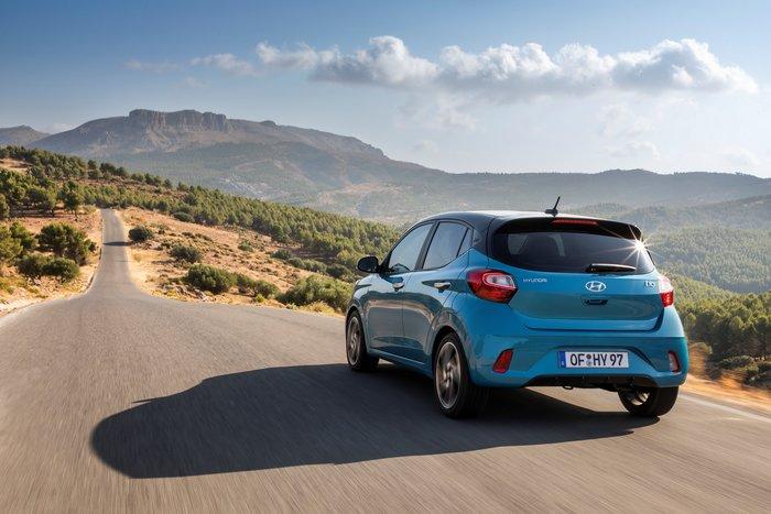 Η νέα γενιά Hyundai i10 είναι διαφορετική - Δες γιατί - εικόνα 6