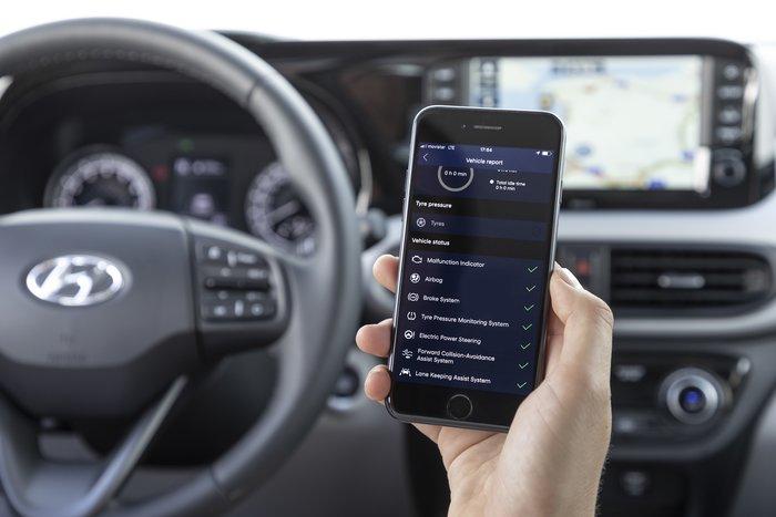 Η νέα γενιά Hyundai i10 είναι διαφορετική - Δες γιατί - εικόνα 4