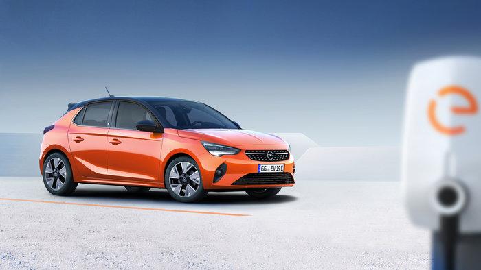 Αυτά είναι τα νέα μοντέλα που μόλις παρουσίασε η Opel