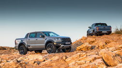 Το Ford Ranger Raptor σας περιμένει στο 2ο Off Road Adventure Festival