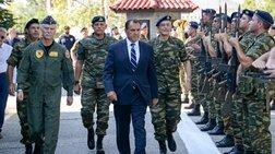Παναγιωτόπουλος - Λέρος: Σύντομα θα ξέρουμε ποιος και πότε