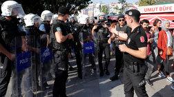 Σύλληψη 223 στρατιωτικών στην Τουρκία και στα κατεχόμενα