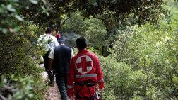 Όλυμπος: Καλά στην υγεία του ο ανήλικος ορειβάτης