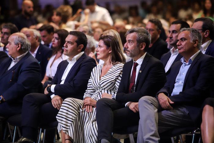 Το αντιπολιτευτικό στίγμα & το τρίπτυχο του restart του ΣΥΡΙΖΑ - εικόνα 2