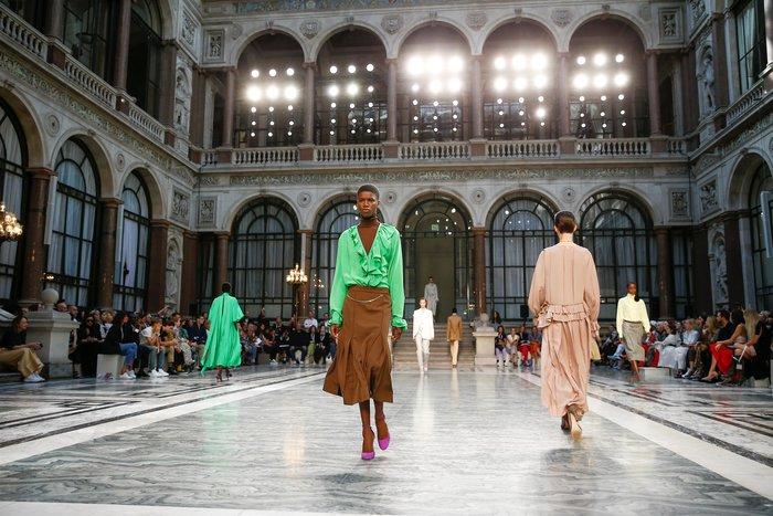 Χάρπερ Μπέκαμ: Fashionista ετών 8 - Την έντυσαν μικρογραφία μοντέλου - εικόνα 7
