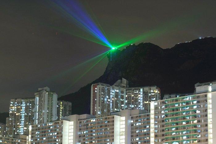 Χονγκ Κονγκ: Οι εκατό μέρες κινητοποίησης & η εφευρετικότητα - εικόνα 3