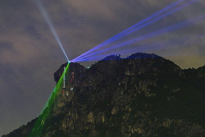 Χονγκ Κονγκ: Οι εκατό μέρες κινητοποίησης & η εφευρετικότητα - εικόνα 4