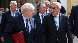 brexit-politiki-diapragmateusi-se-epipedo-igetwn-thelei-o-tzonson