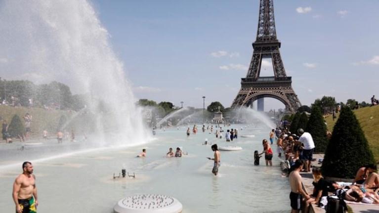 Το πιο ζεστό καλοκαίρι από το 1880 στο βόρειο ημισφαίριο