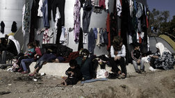 Guardian: 24.000 άνθρωποι σε άθλιες συνθήκες στα νησιά του Αιγαίου