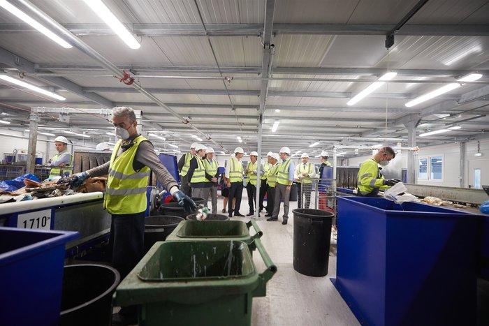 Μητσοτάκης: Μέσα σε 4 χρόνια θα έχει λυθεί το πρόβλημα των σκουπιδιών - εικόνα 4