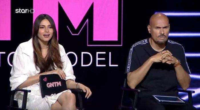 GNTM: Το plus size κορίτσι που έσβησε όλα τα «συμβατικά» μοντέλα [Βίντεο] - εικόνα 2