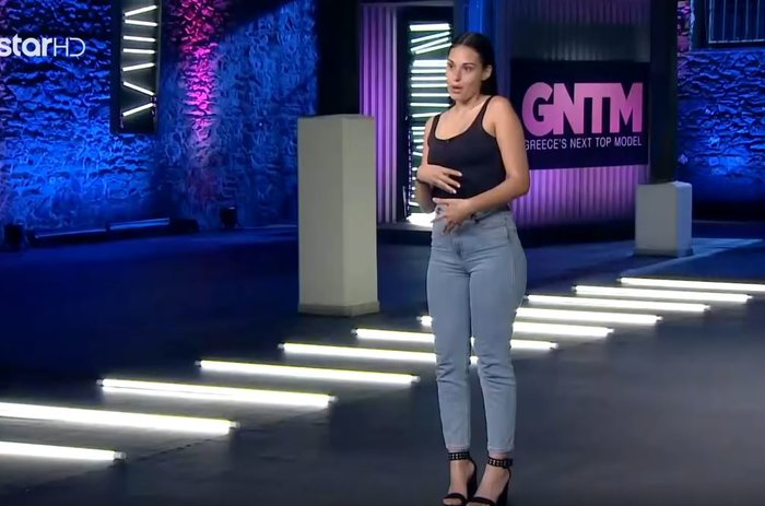 GNTM: Το plus size κορίτσι που έσβησε όλα τα «συμβατικά» μοντέλα [Βίντεο]