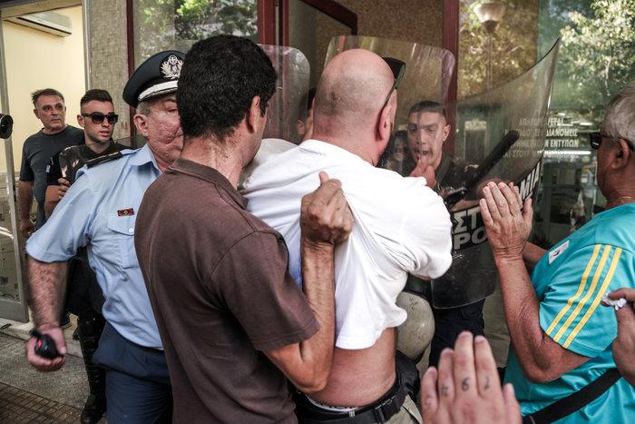 Ακυρώθηκε πλειστηριασμός α' κατοικίας πυρόπληκτων - παρέμβαση Άδωνι - εικόνα 2