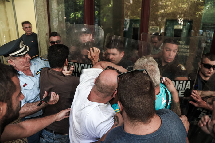 Ακυρώθηκε πλειστηριασμός α' κατοικίας πυρόπληκτων - παρέμβαση Άδωνι - εικόνα 4