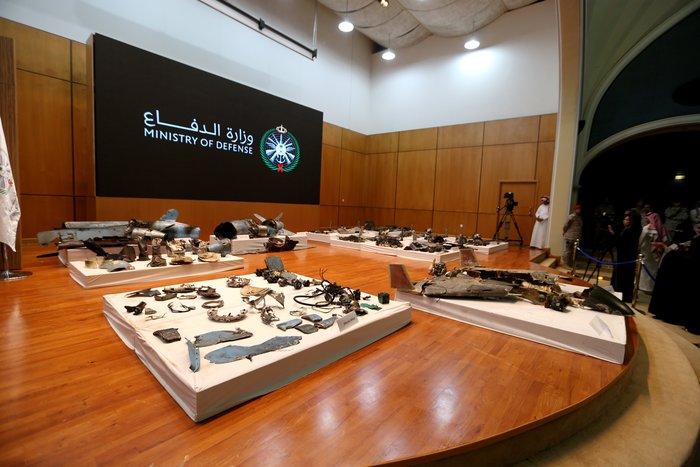 Σαουδική Αραβία: Η επίθεση υποστηρίχθηκε από το Ιράν - εικόνα 3