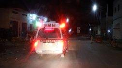 Δύο τραυματίες σε φωτιά σε χημικό εργοστάσιο στην Κωνσταντινούπολη