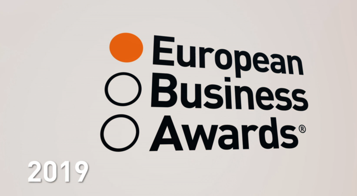 Νικητής στο Digital Technology των European Business Awards η MINETTA