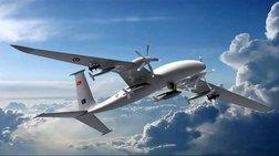 Αυτό είναι το τουρκικό επιθετικό drone «Ακιντζί»