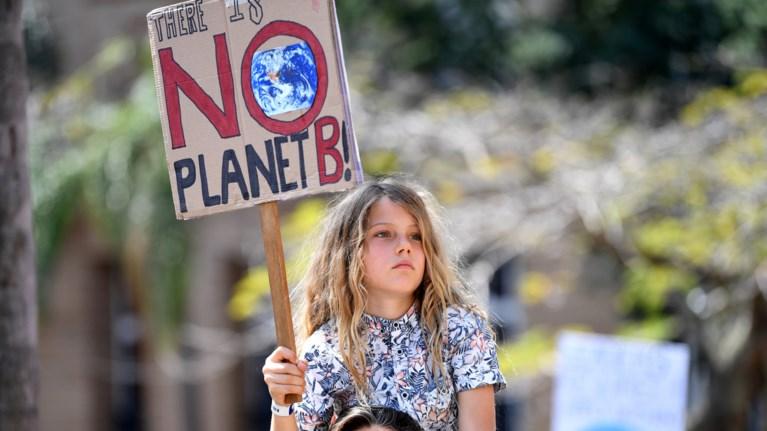 Από την Αυστραλία άρχισαν οι διαμαρτυρίες για το κλίμα