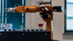 Ρεκόρ στις πωλήσεις βιομηχανικών ρομπότ