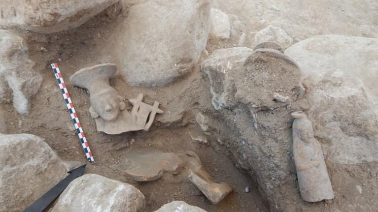 Φλώρινα:Η μακεδονική αριστοκρατία μέσα από 200 ταφές