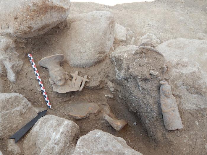 Η μακεδονική αριστοκρατία αναδύεται μέσα από 200 ταφές στη Φλώρινα