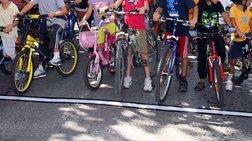 Ανοιχτή ποδηλατοδρομία, το Σάββατο: «Ποδηλατούμε ενωμένοι για το Κλίμα»