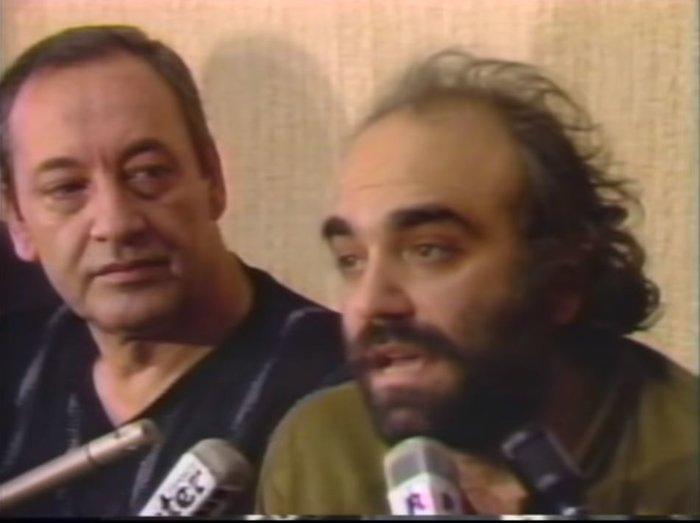 TWA 847: Συνελήφθη στη Μύκονο ο αεροπειρατής 34 χρόνια μετά