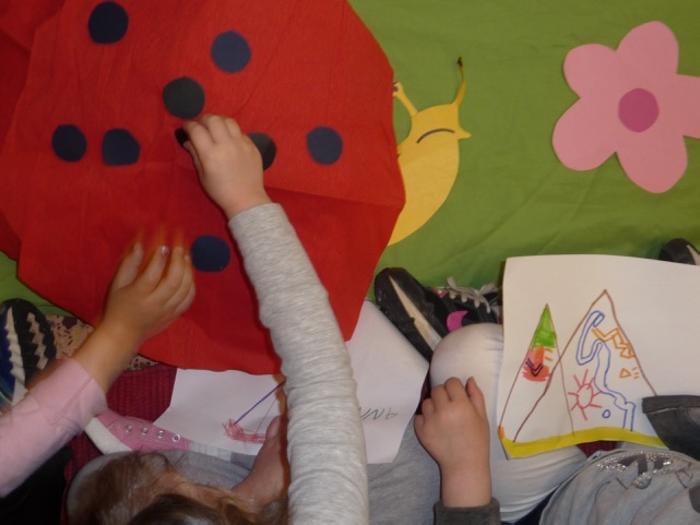 Προγράμματα για Παιδιά και Ενήλικες της βιβλιοθήκης Λασκαρίδη