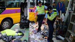 Κίνα: Φορτηγό έπεσε σε πλήθος - Δέκα νεκροί και 15 τραυματίες