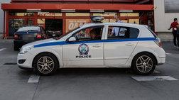 Απόπειρα εισβολής με αυτοκίνητο σε κατάστημα ηλεκτρονικών ειδών