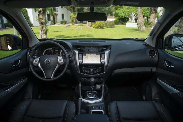 Μάθε όλα όσα άλλαξαν στο ανανεωμένο Nissan ΝAVARA - εικόνα 3