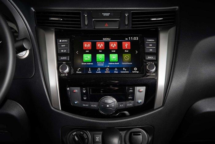 Μάθε όλα όσα άλλαξαν στο ανανεωμένο Nissan ΝAVARA - εικόνα 4