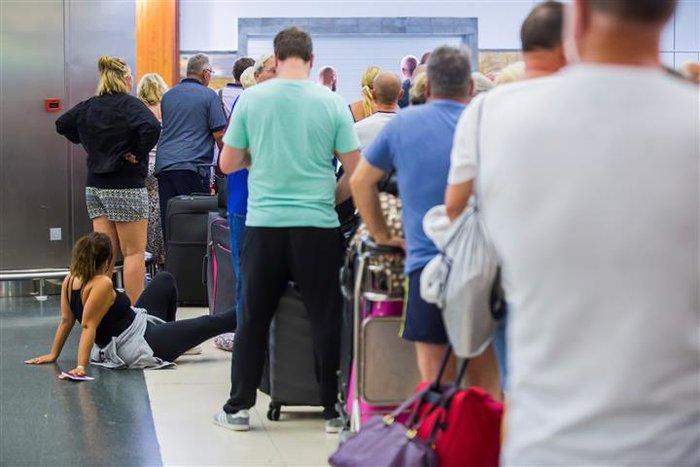 Χρεοκοπία Thomas Cook: Πάνω από 500 εκ.€ κόστος για τον ελληνικό τουρισμό - εικόνα 2