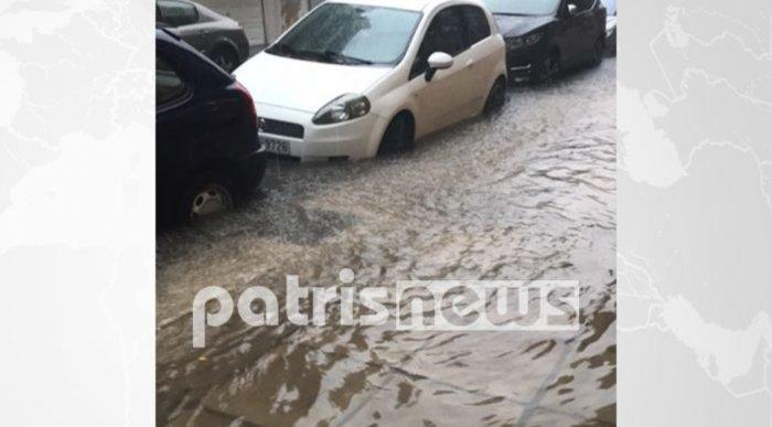 Ισχυρές καταιγίδες στη Δυτ. Ελλάδα-2 νεκροί από κεραυνό - εικόνα 2