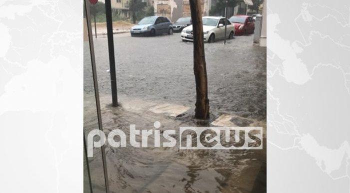 Ισχυρές καταιγίδες στη Δυτ. Ελλάδα-2 νεκροί από κεραυνό - εικόνα 3