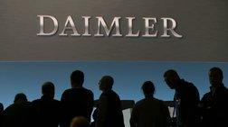 Εισαγγελία:  Πρόστιμο 870 εκατ. ευρώ στη Daimler για τους ρύπους
