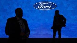 Η Ford αναμένεται να εφαρμόσει πρόγραμμα ανάκλησης περίπου 322.000 IX