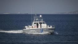 Ακυβέρνητο ιστιοφόρο με 42 μετανάστες 70 ναυτικά μίλια ανοιχτά της Ζακύνθου