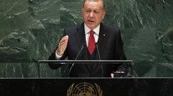 Βολές και μηνύματα Ερντογάν για Κυπριακό και Αν. Μεσόγειο
