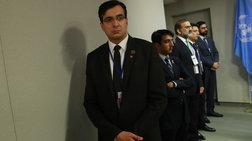 Το Πακιστάν διαμεσολαβητής στις σχέσεις μεταξύ ΗΠΑ-Ιράν