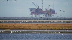 Υδρογονανθράκες: Ναι στις συμβάσεις για έρευνες σε Κρήτη και Ιόνιο