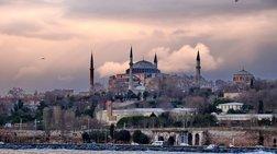 Ισχυρός σεισμός στην Κωνσταντινούπολη - Κατέρρευσε μιναρές