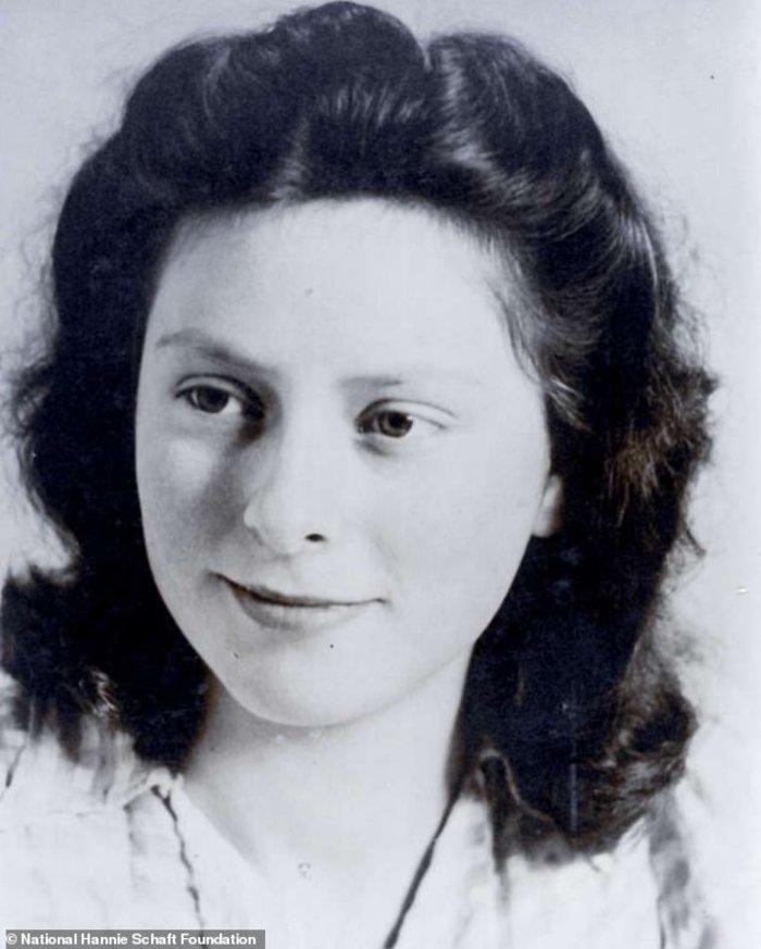 Φ.Οβερστήγκεν: Εφυγε το «γλυκό» κορίτσι που ξελόγιαζε Ναζί & τους εκτελούσε