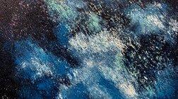 35 εικαστικοί ζωγραφίζουν το διάστημα στο Πλανητάριο