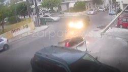 Κρήτη: Εντόπισαν τον οδηγό που χτύπησε τους δικυκλιστές