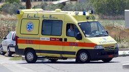 Αυτοκίνητο παρέσυρε και σκότωσε 55χρονη στη Ζάκυνθο