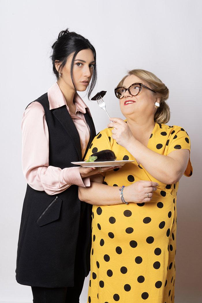 Από 1η Οκτωβρίου η «Μαμά®» της Marta Barcelo στο θέατρο Κατερίνα Βασιλάκου
